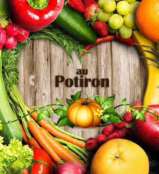 Au Potiron